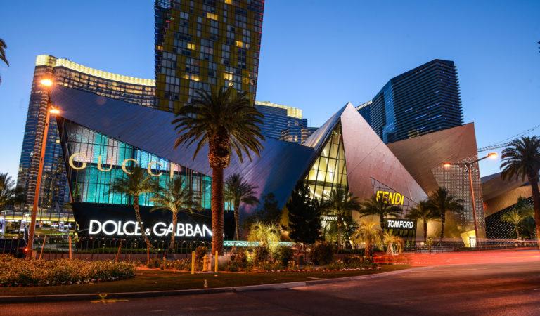 Simon expandirá su servicio de entrega Dropit a todas las propiedades de Las Vegas