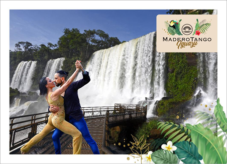 Madero Tango Iguazú abre sus puertas, en Iguazú Grand Resort & Casino