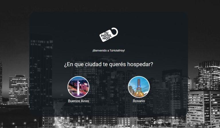 TuHotelHoy se expande de la mano de Start-Up Chile
