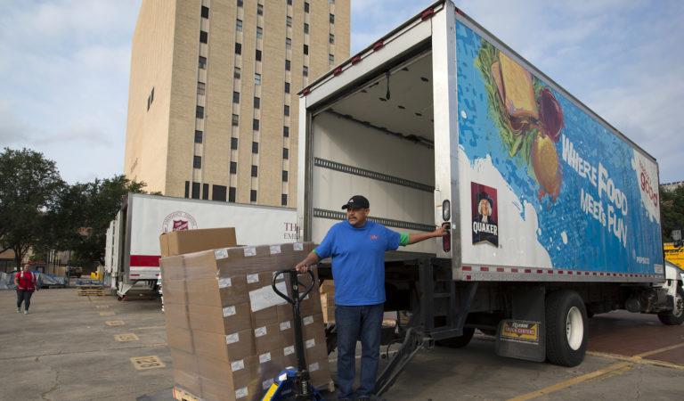 La Fundación PepsiCo dona $6.5 millones USD para proveer comidas nutritivas a las comunidades afectadas por el COVID-19 en Latinoamérica