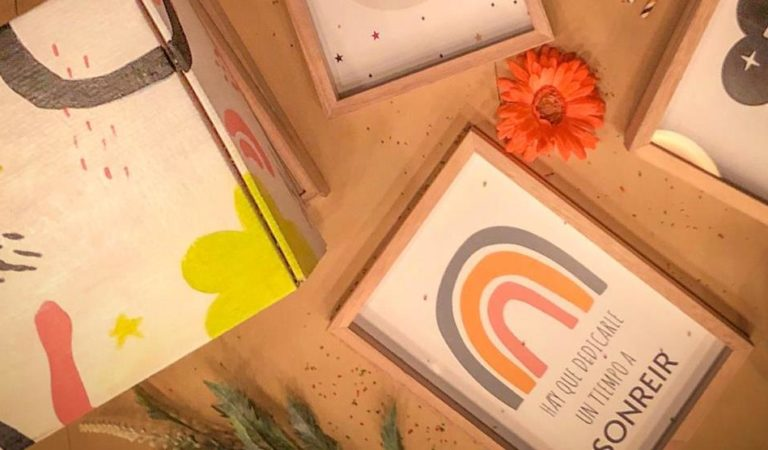 Grand Café presenta su KidsBox para el Día del Niño