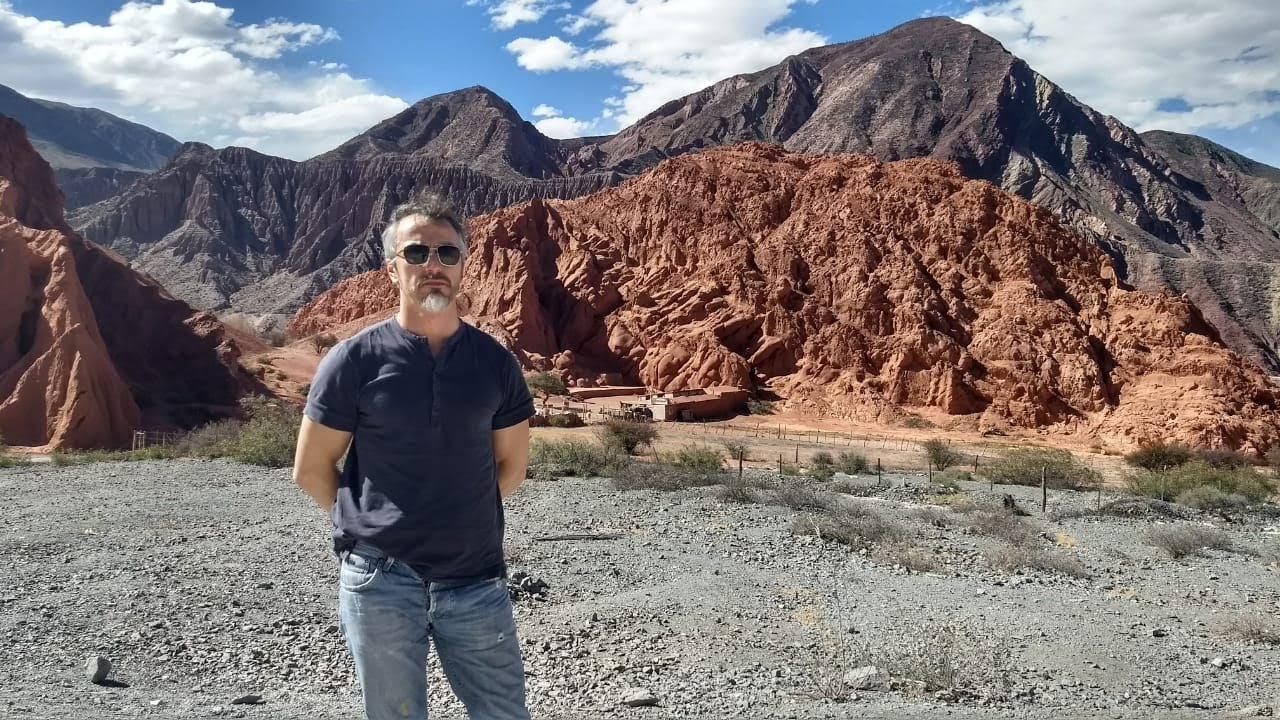 Exequiel Milani, Socios Fundador y Director de Proyecto de Grupo Usina