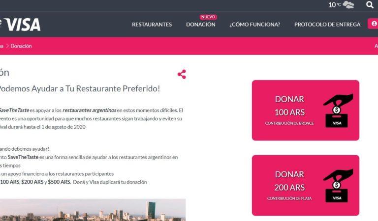 """Lanzan campaña para potenciar el """"menú delivery""""y apoyar a los restaurantes afectados por el COVID-19"""