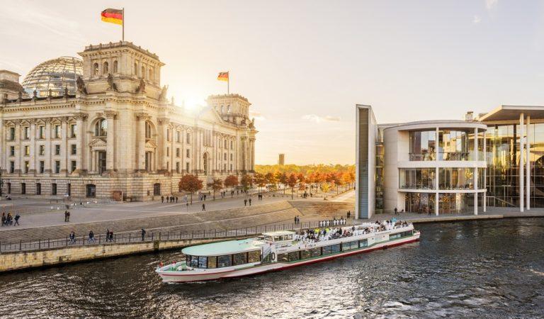 La Oficina Nacional Alemana de Turismo anuncia los resultados turísticos del 2020 según el estudio realizado por Tourism Economics (TE)