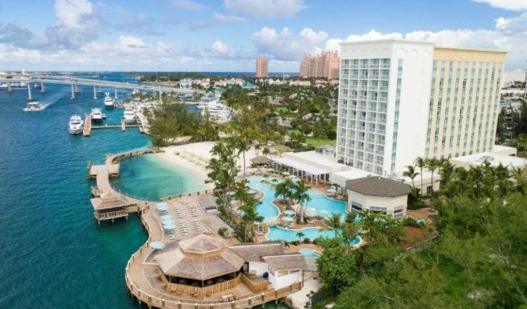 Warwick Paradise Island, el All-Inclusive solo para adultos de Las Bahamas, reabre sus puertas el próximo 21 de noviembre