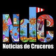 Noticias de Cruceros